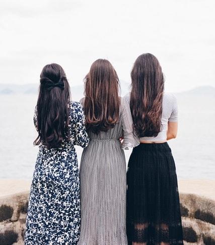 confidenze femminili