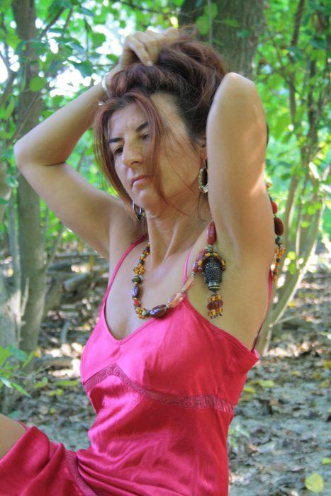 Sonia Serravalli de Il Bosco Femmina