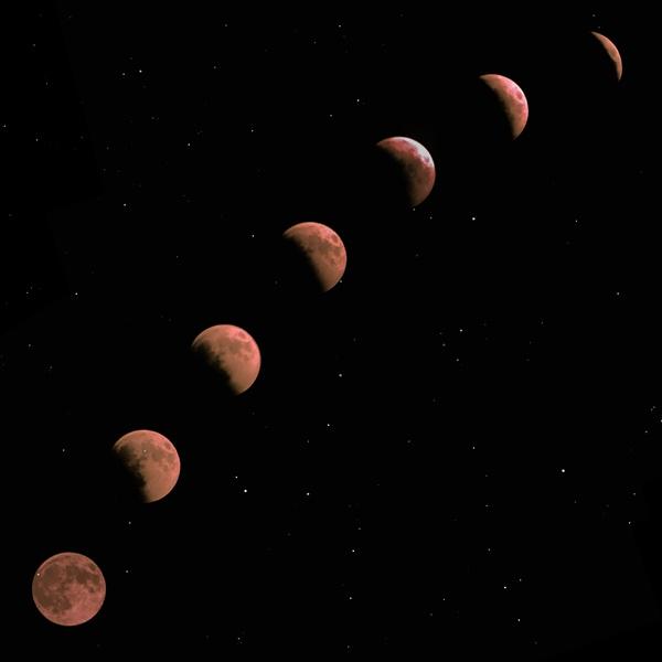 ciclo lunare e mestruazioni