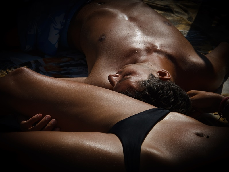 sesso e fare l'amore oggi