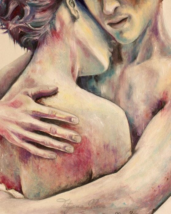 amore e consapevolezza
