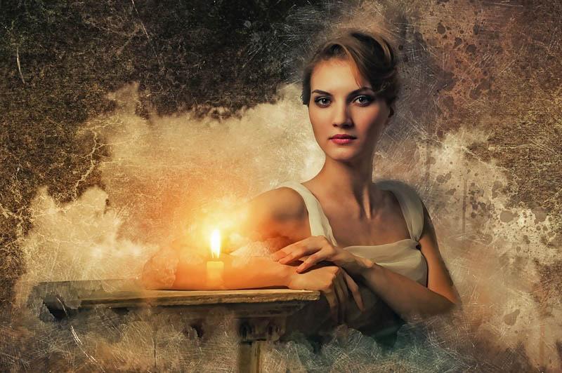 magia e spiritualità