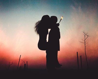 intimità e sentimenti