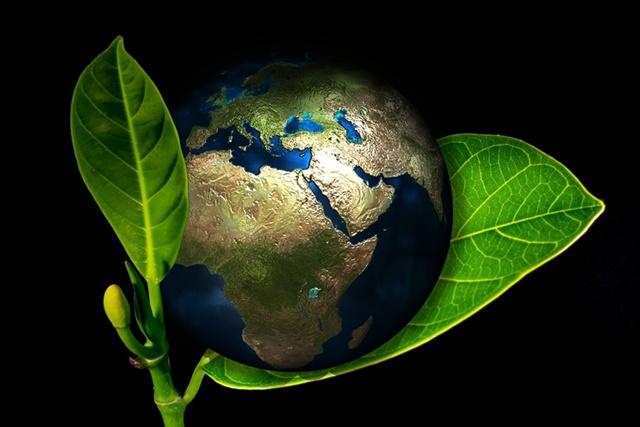 Madre Terra e la resurrezione