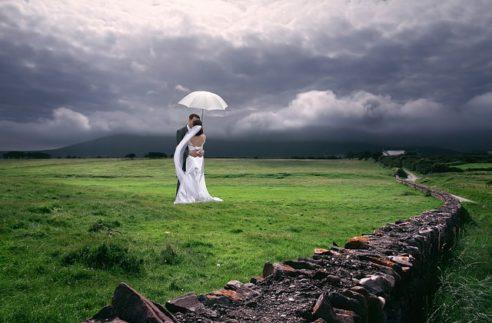 il matrimonio celtico