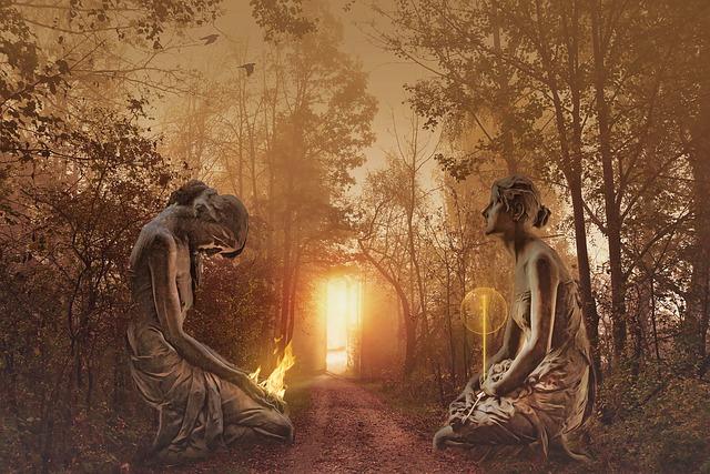 Diana, Artemide e Ferragosto - La porta