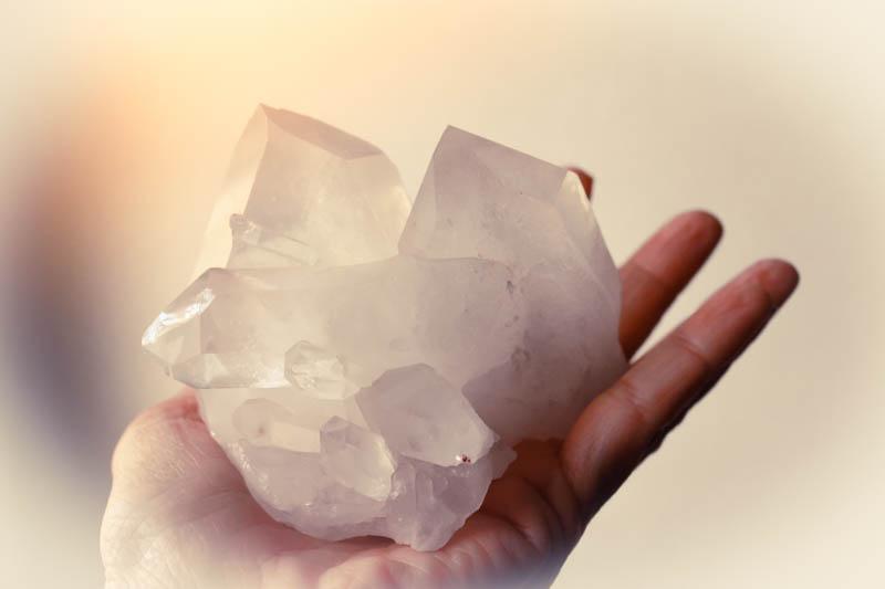 cristalli maestri
