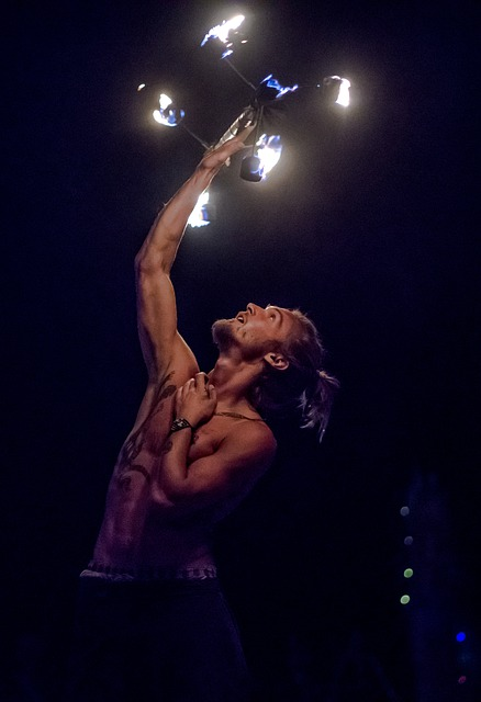 performer fuoco