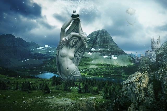 Lakshmi e l'abbondanza