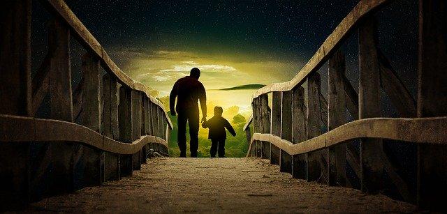 Onora il padre