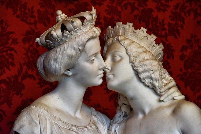 Corona e matrimonio sacro
