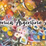 LOGO di Monica Argentino