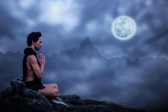Tecnica meditativa