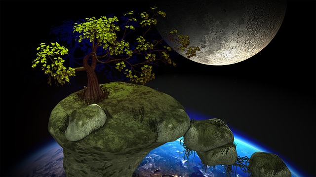 maschile e femminile per il pianeta