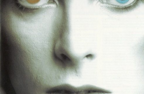 Lutto David Bowie