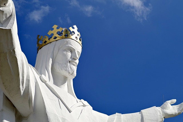 re dei cieli