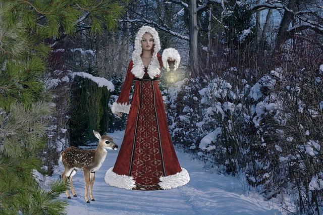 origini albero di Natale