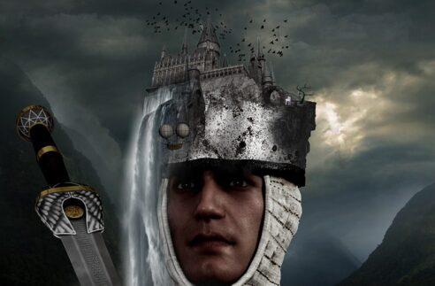 archetipo del re