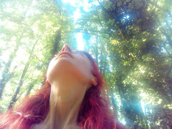 Il nostro bosco sacro