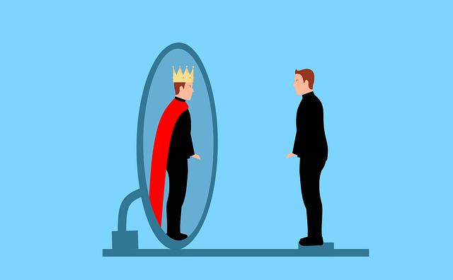 il Re e il padre oscurato