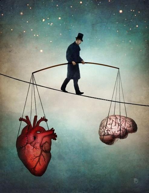 equilibrio e priorità