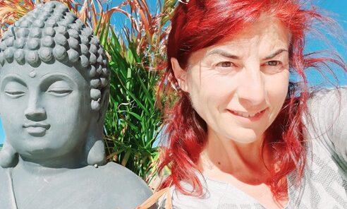 viaggio itinerante Sonia Serravalli