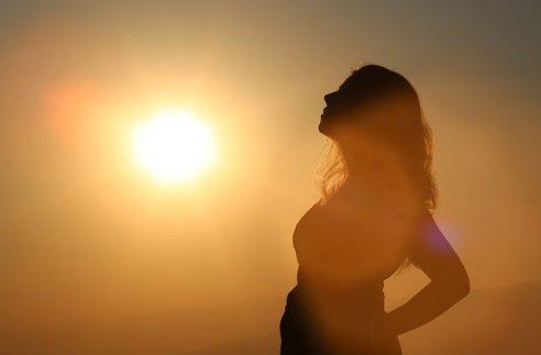 meditazione del sole