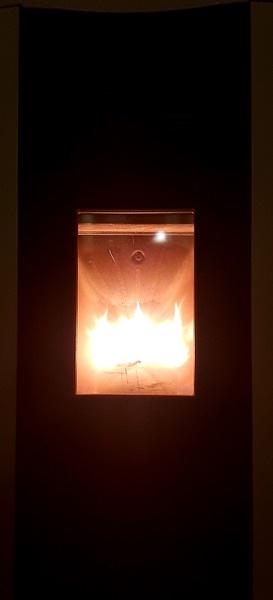 alchimia e fuoco